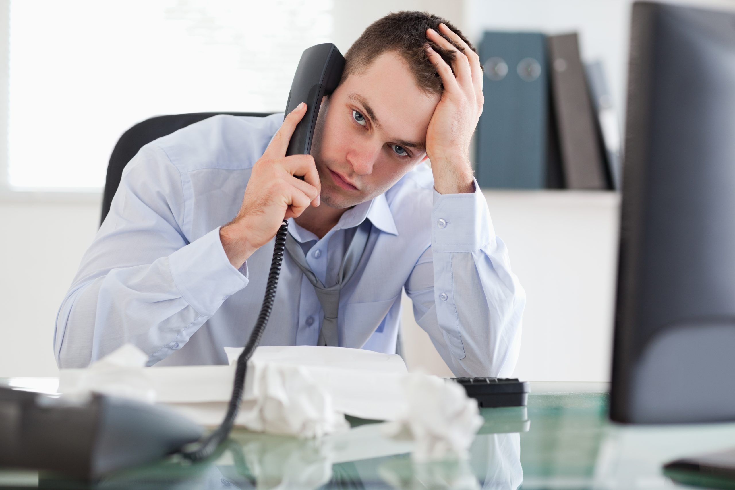 Your Conference Call Sucks (And What You Can Do About It)